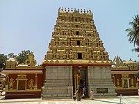 Gokarnatheshwara Temple 7042008.jpg