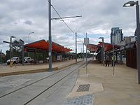 Gold Coast Light Rail - Broadbeach South Terminus.jpg
