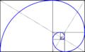 Golden spiral in rectanglesflip.png