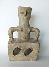 neolithic period art