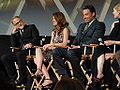 Gone Girl Premiere at the 52nd New York Film Festival P1070657 (15370881375).jpg