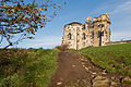 Gothic Tower - City Observatory of Edinburgh - 01.jpg