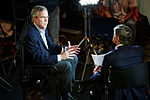 Governor of Florida Jeb Bush, Announcement Tour and Town Hall, Adams Opera House, Derry, New Hampshire by Michael Vadon 12.jpg