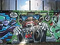 Graffiti in Piazzale Pino Pascali - panoramio (44).jpg