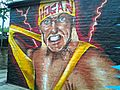 Graffiti in Shoreditch, London - Hulk Hogan by Graffiti Life (9422257907).jpg