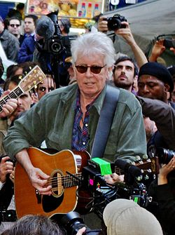 Graham Nash Occupy Wall Street 2011.jpg