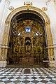 Granada cathedral - chapel.jpg