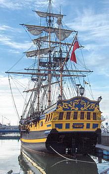 Chatham Compass Ii G Mens Boat Shoe