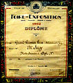 Grand premier prix Cavaillon 1932.JPG