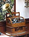 Graphophone - Bayernhof Museum - DSC06243.JPG