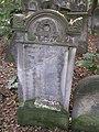 Grave of Eliyahu Shlomo HaLevi of Lida.jpg