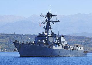 USS <i>Gravely</i>