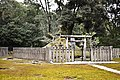 Graves of Imperial Princess Sumiko.jpg