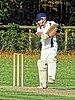Great Canfield CC v Hatfield Heath CC at Great Canfield, Essex, England 37.jpg