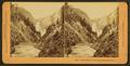 Great Falls, Yellowstone National Park, by Kilburn, B. W. (Benjamin West), 1827-1909.png