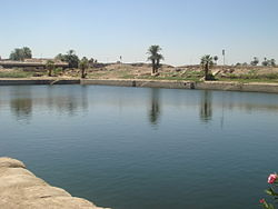 Great Lake at Karnak Temple.jpg