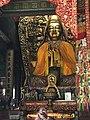 Great Lama Temple Beijing IMG 5803 Hall of the Wheel of Dharma - Tsongkhapa.jpg