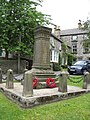 Great Longstone - War Memorial - geograph.org.uk - 864389.jpg