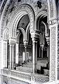 Great Synagogue in Łódź, interior, Włodzimierz Pfeiffer 001.jpg