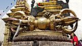 Great Thunderbolt, Symbol of Tibetan Buddhism.jpg