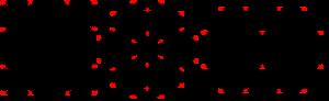 Great rhombihexahedron - Image: Great rhombihexahedron ortho wireframes