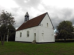 Gredstedbro Kirke 2.jpg