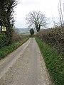 Greenways Lane - geograph.org.uk - 1804541.jpg