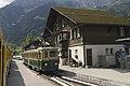 Grindelwald Grund railway station.jpg