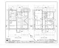 Grumblethorpe Tenant House, 5269 Germantown Avenue, Philadelphia, Philadelphia County, PA HABS PA,51-GERM,24- (sheet 1 of 9).png