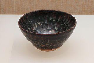 Jizhou ware