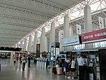 Guangzhou Airport (28665155194).jpg