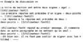 Guide de Wikipédia - 3.FP10.03 discussion code.png