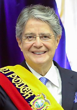 Guillermo Lasso inauguration (6) (cropped).jpg
