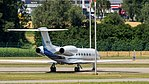 Gulfstream V - HB-JES - Zurich International Airport-5280.jpg
