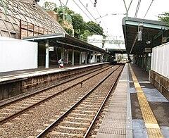 弘明寺站 (京急)