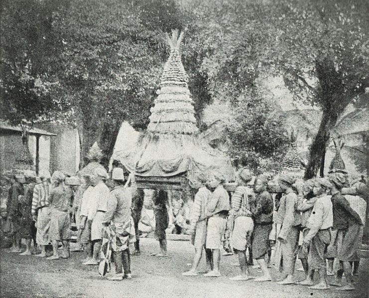 Yogyakarta or jogjakarta