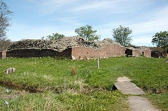 Gurre-Lieder - Ruins of Gurre Castle, in Denmark, 2007