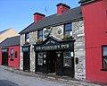 Gus O'Connor's Pub, Doolin - geograph.org.uk - 250593.jpg