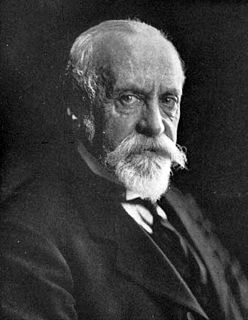 Gustave Ador Member of the Swiss Federal Council