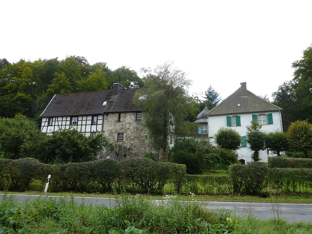 Ahlhausen