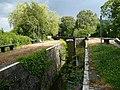 Gwasted Mawr lock - geograph.org.uk - 884635.jpg