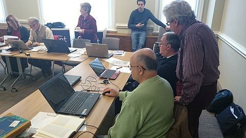 Gwent Archives Chartism Edit-a-thon 3.JPG