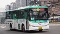 Gyeonggi Gwangju bus 65 2666 20190220 163029.jpg