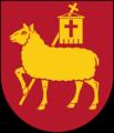 Håbo kommunvapen - Riksarkivet Sverige.png
