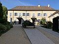 Hôtel Dallemagne (Belley), conservatoire municipal de musique.jpg