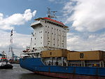 HANSE COURAGE - IMO 9318773 - Callsign V2OT7, Port of Antwerp pic8.JPG