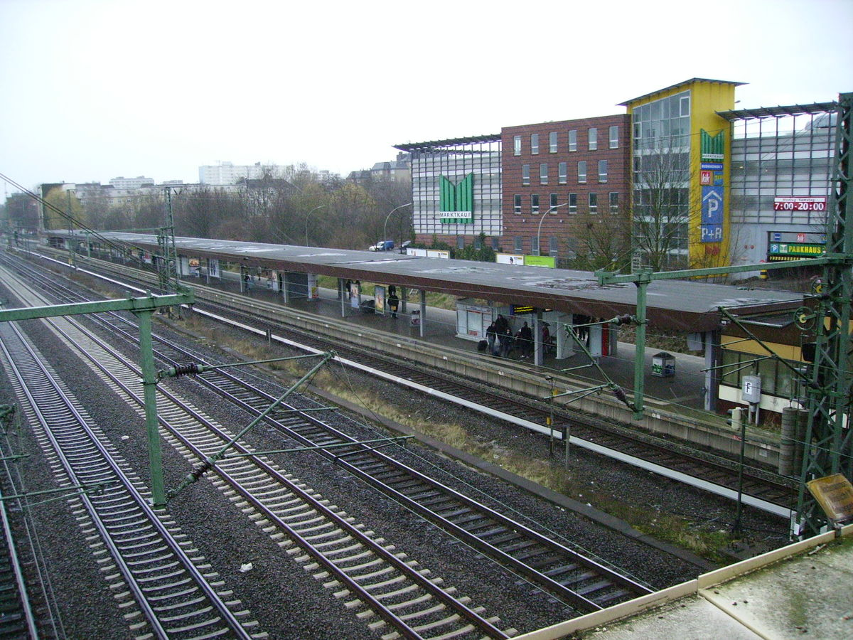 Alt Wilhelmsburg