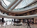 HK 中環 Central 國際金融中心 IFC Mall void piano November 2020 SS2 02.jpg