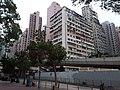 HK 北角 North Point 糖水道 Tong Shui Road buildings Dec 2018 SSG 02.jpg