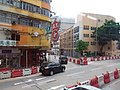 HK Bus 111 tour view WC Hung Hom Hong Chong Rd Chatham Road Ma Tau Chung Kok May 2019 SSG 07.jpg